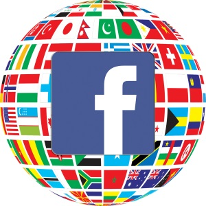 Idiomas en Facebook - Fran Bravo Gestion de presencia en internet - Social Media - Community Manager - Blog - Blogger - Villena - Alicante