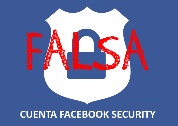 Facebook Security Falsa - Fran Bravo - Gestion presencia internet - Social media - community manager - blog - blogs- blogger - villena - alicante